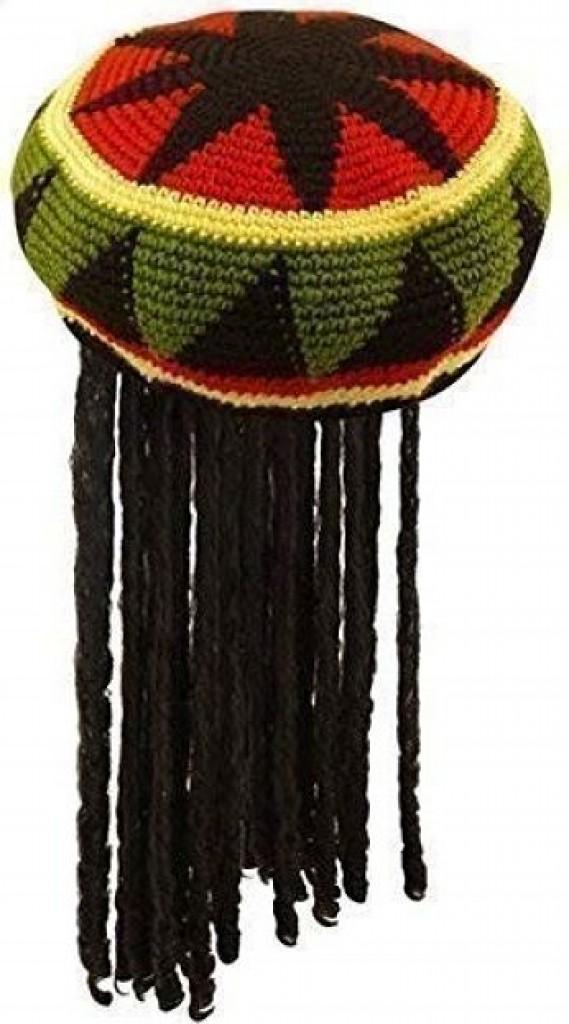 disfraces de rastafaris
