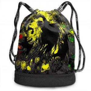 Mochilas y bolsos para rastafari