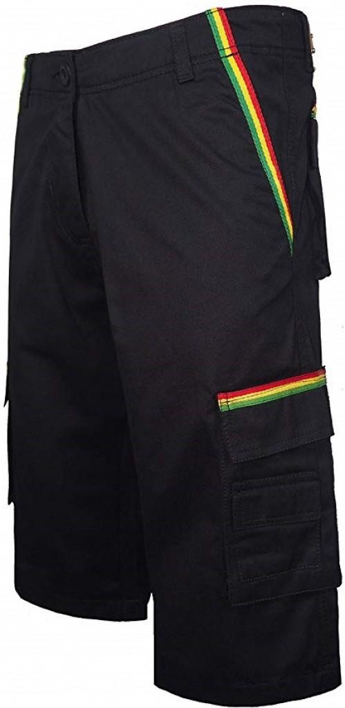pantalones de rastafaris